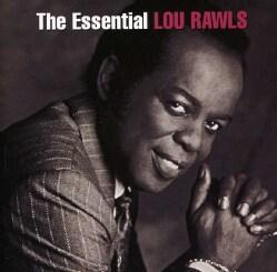 Lou Rawls - The Essential Lou Rawls