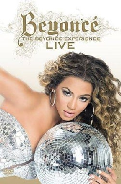 The Beyonce Experience Live (DVD)