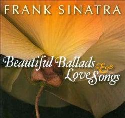 Frank Sinatra - Beautiful Ballads & Love Songs
