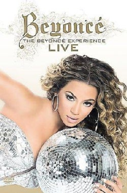 The Beyonce Experience Live (Blu-ray Disc)