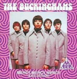 Buckinghams - Mercy, Mercy, Mercy (A Collection)