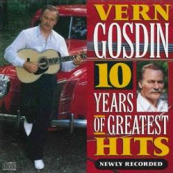 Vern Gosdin - 10 Years of Greatest Hits