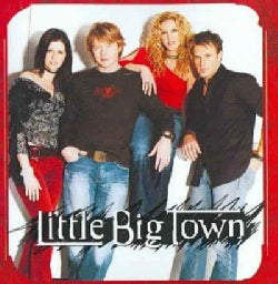 Little Big Town - Little Big Town