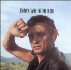 Johnny Cash - Johnny Cash Sings The Ballads of The American Indian: Bitter Tears