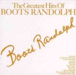Boots Randolph - Boots Randolph's Greatest Hits