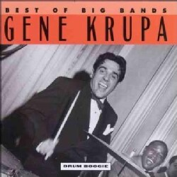 Gene Krupa - Drum Boogie (Best of The Big Bands)