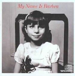 Barbra Streisand - My Name Is Barbra