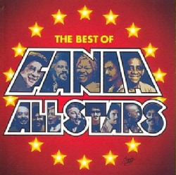 Fania All Stars - Que Pasa: The Best of The Fania All-Stars