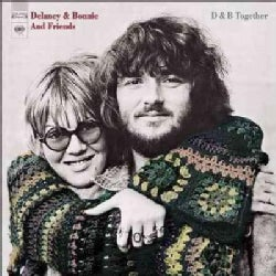 Delaney & Bonnie And Friends - D&B Together