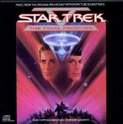 Various - Star Trek V (OST)