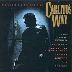 Various - Carlito's Way (OST)
