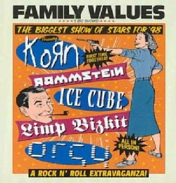 Various - Family Values Tour '98