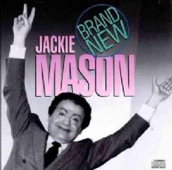 Jackie Mason - Jackie Mason- Brand New