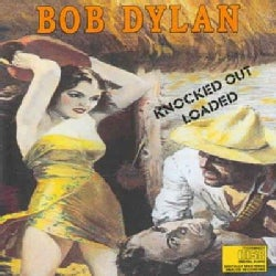 Bob Dylan - Knocked Out Loaded