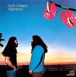 Cecilio & Kapono - Night Music