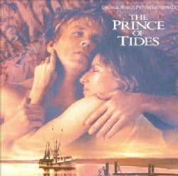 Barbra Streisand - The Prince of Tides (OST)