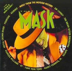 Various - The Mask (OST)