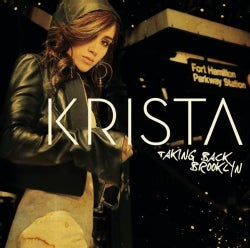 Krista - Taking Back Brooklyn (Parental Advisory)