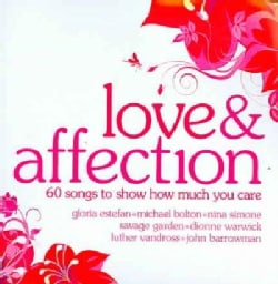 Various - Love & Affection