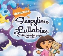 Various - Sleepytime Lullabies