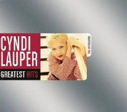 Cyndi Lauper - Steel Box Collection