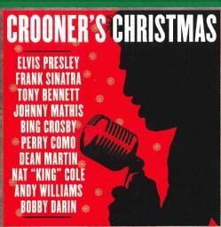 Various - Crooner's Christmas