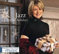 Various - Martha Stewart Living Music: Jazz for The Holidays