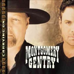 Montgomery Gentry - Carrying On