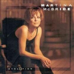 Martina McBride - Evolution