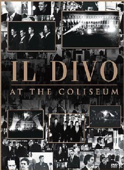 At The Coliseum (DVD)