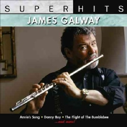 James Galway - Super Hits