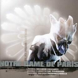Riccardo Cocciante - Notre Dame De Paris (OST)