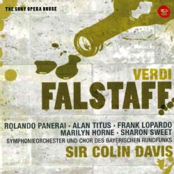 Alan Titus - Verdi: Falstaff