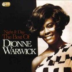 Dionne Warwick - Night & Day: The Best of Dionne Warwick