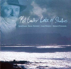 Phil Coulter - Lake of Shadows