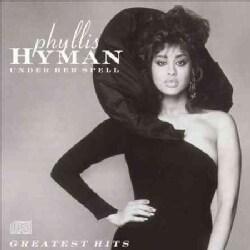 Phyllis Hyman - Under Her Spell