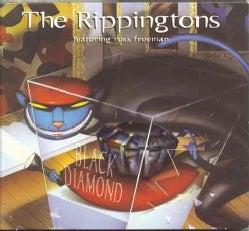 Rippingtons - Black Diamond
