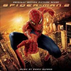 Danny Elfman - Spider Man 2