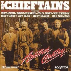 Chieftains - Another Country