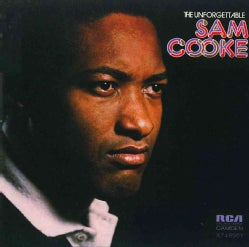 Sam Cooke - The Unforgettable