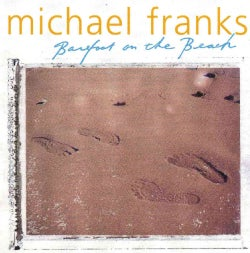 Michael Franks - Barefoot on The Beach