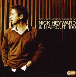 Nick Heyward - Favourite Songs: The Best of Nick Hayward & Haircut 100