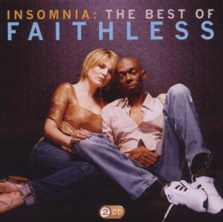 Faithless - Insomnia: The Best of Faithless