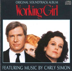 Carly Simon - Working Girl