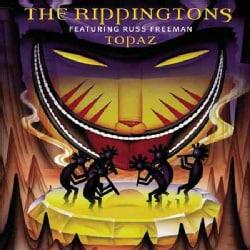 Rippingtons - Topaz