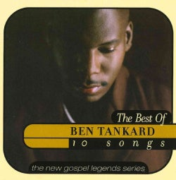 Ben Tankard - Best Of