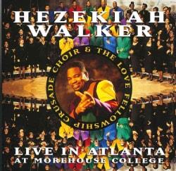 Hezekiah Walker - Live in Atlanta