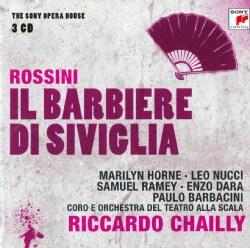Enzo Dara - Rossini: Il Barbiere Di Siviglia