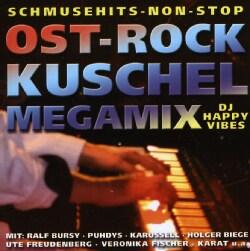 Various - Der Ostrock-Kuschel-Hit-Mix