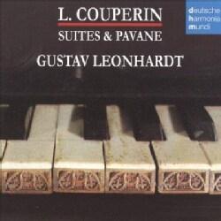 Gustav Leonhardt - Couperin: Suites & Pavane